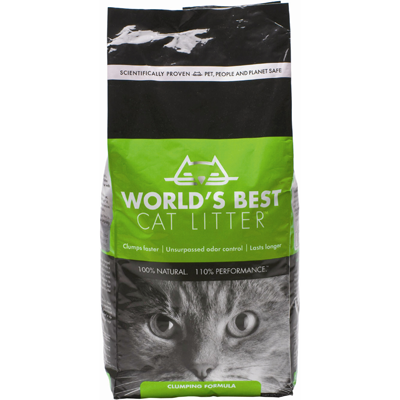 World Best Cat Litter How Often To Change
