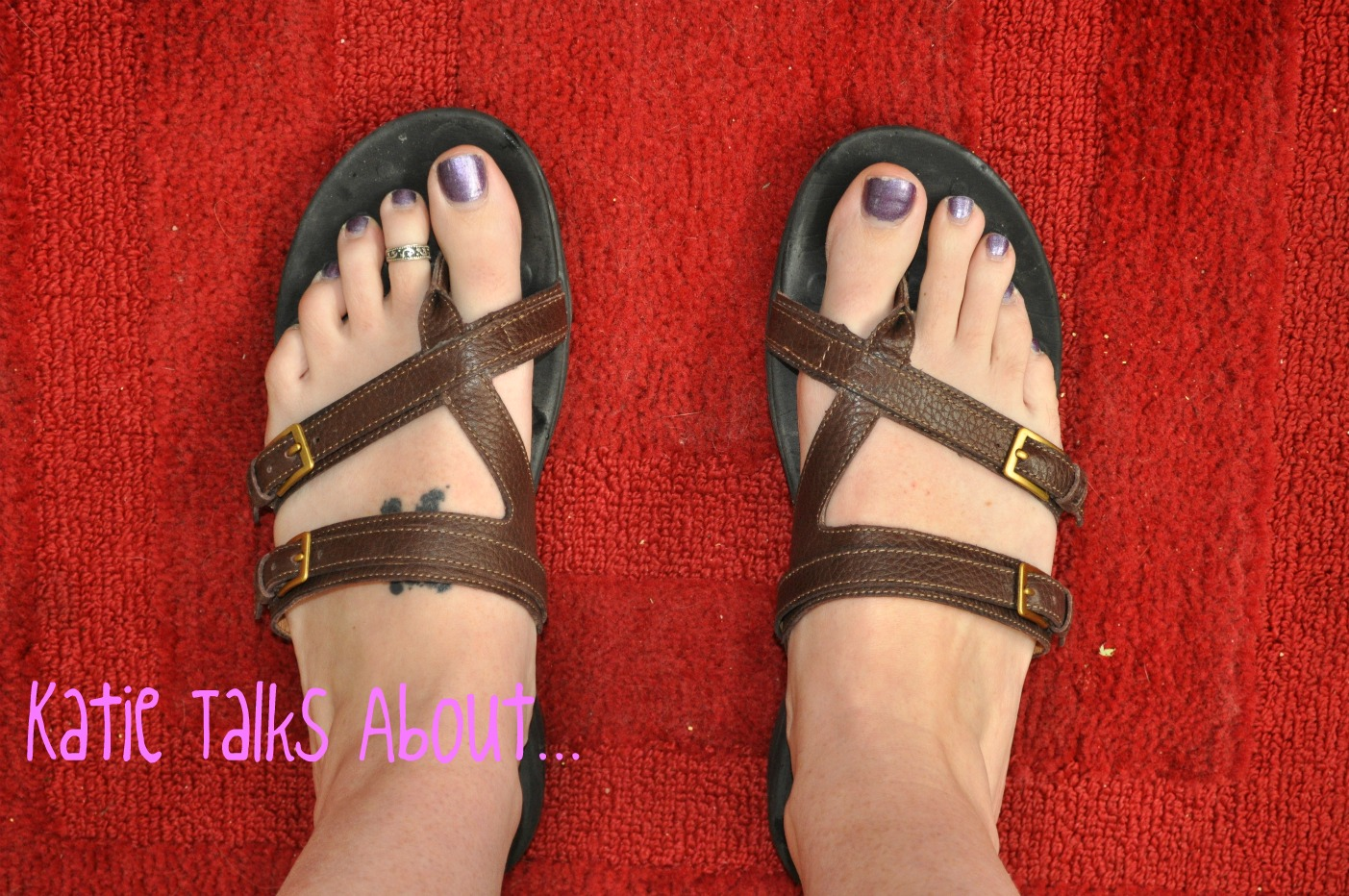 Womens sandals with arch support - It S Amazing The Difference Between These Shoes And My Usual Teva Sandals That I Spend My Summers In I Always Thought That My Tevas Had Some Arch Support