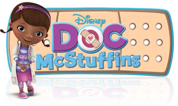 Gambar Doc McStuffins