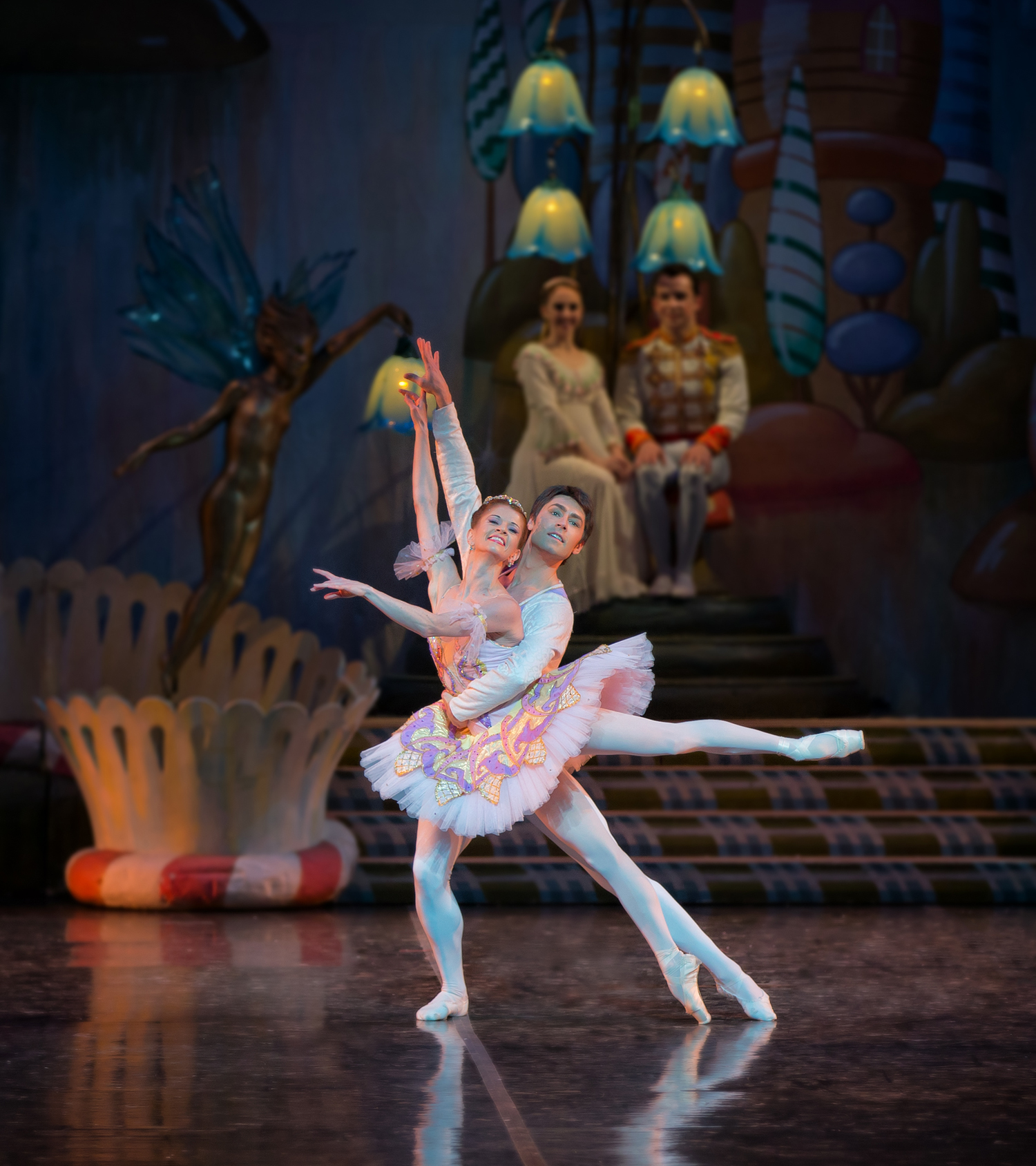 A Magical Afternoon With The Colorado Ballet's Nutcracker
