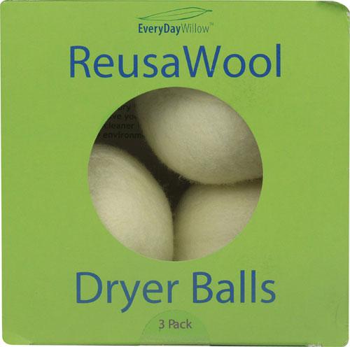 reusawool dryer balls