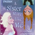 a sister more like me