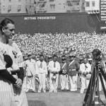 ALS Lou Gehrig