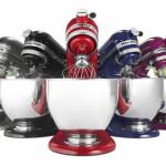 kitchenaid 5 quart artisan stand mixer