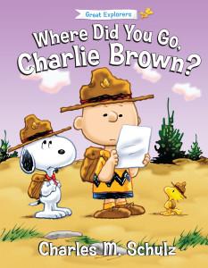 charlie brown 3