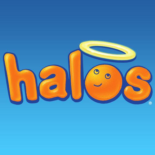 wonderful halos